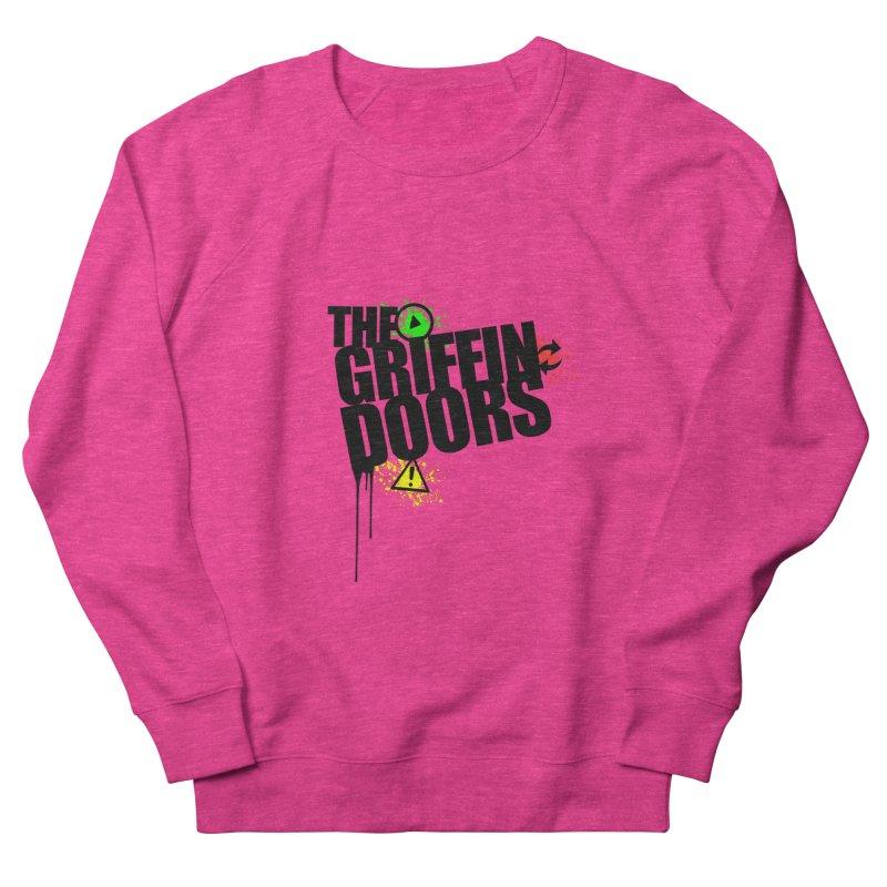 """THE GRIFFINDOORS """"Splat"""" Women's Sweatshirt by Turkeylegsray's Artist Shop"""