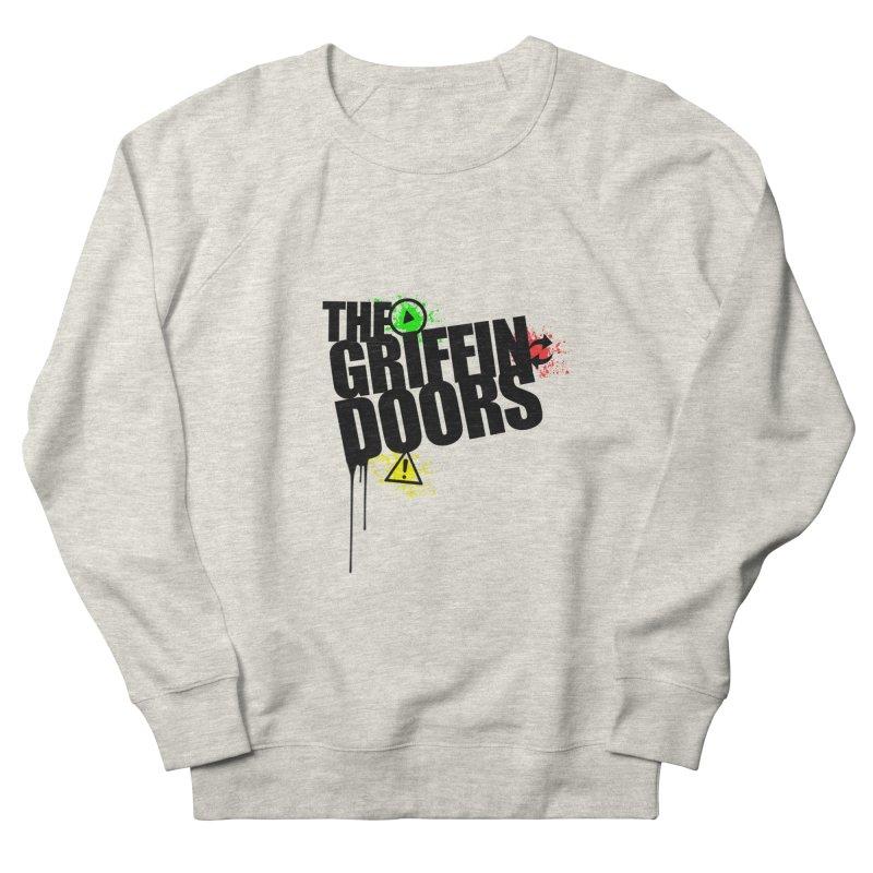 """THE GRIFFINDOORS """"Splat"""" Men's Sweatshirt by Turkeylegsray's Artist Shop"""