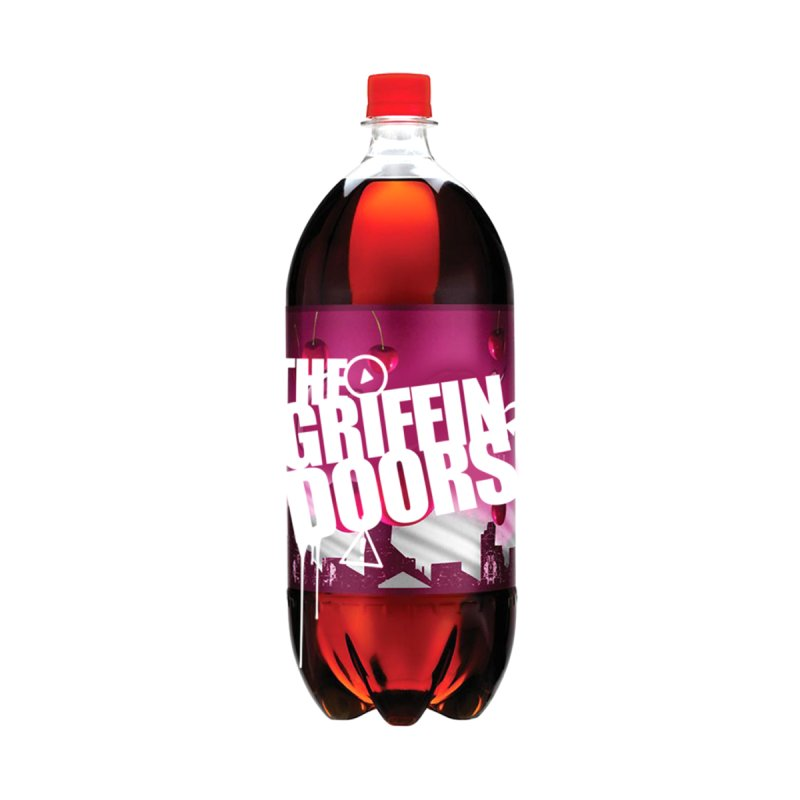 "THE GRIFFINDOORS ""Cherry Coke"" by Turkeylegsray's Artist Shop"