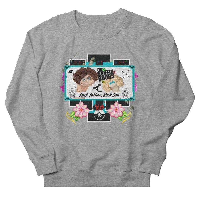 """THE GRIFFINDOORS """"Puppets"""" Women's Sweatshirt by Turkeylegsray's Artist Shop"""