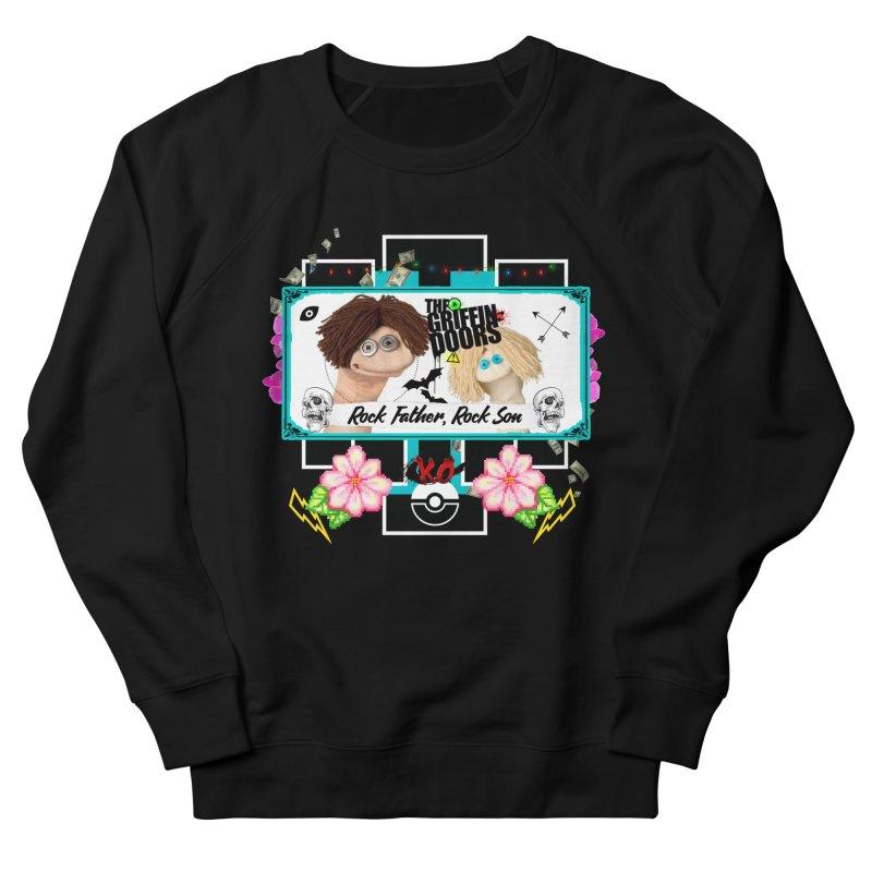 """THE GRIFFINDOORS """"Puppets"""" Men's Sweatshirt by Turkeylegsray's Artist Shop"""