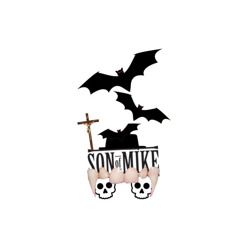 """SON OF MIKE """"Bats & Skulls"""" by Turkeylegsray's Artist Shop"""