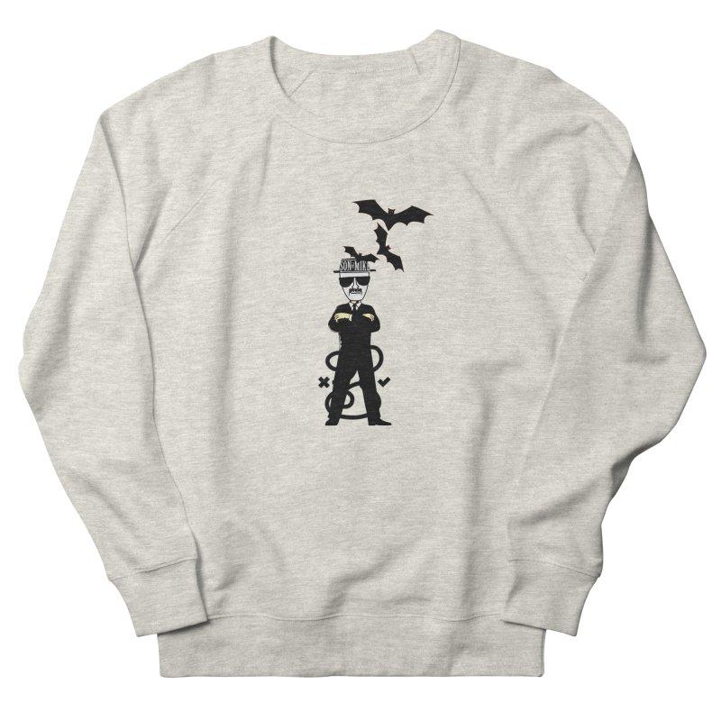 "SON OF MIKE ""Tread Lightly"" Men's Sweatshirt by Turkeylegsray's Artist Shop"
