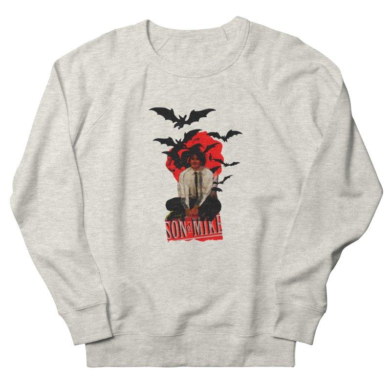 "SON OF MIKE ""Batman"" Men's Sweatshirt by Turkeylegsray's Artist Shop"