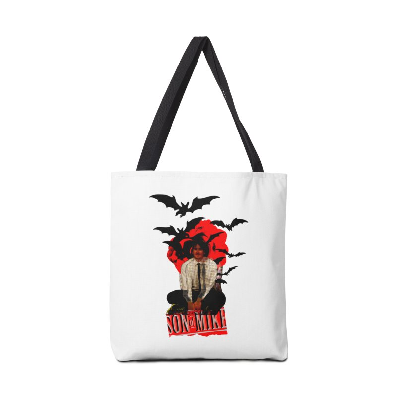 "SON OF MIKE ""Batman"" Accessories Bag by Turkeylegsray's Artist Shop"