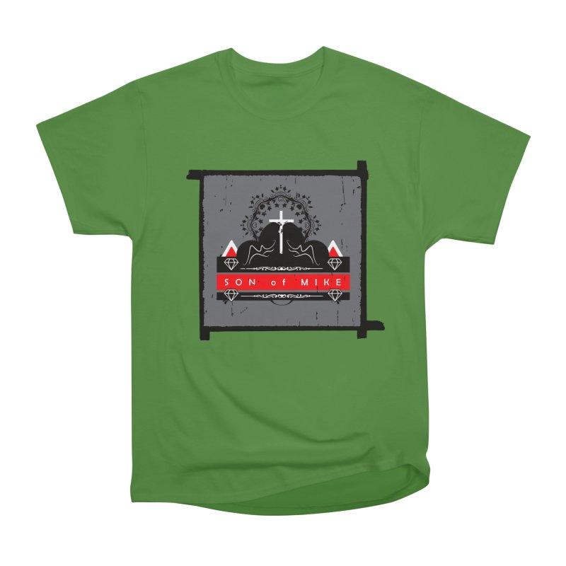 "SON OF MIKE ""High"" Women's Classic Unisex T-Shirt by Turkeylegsray's Artist Shop"