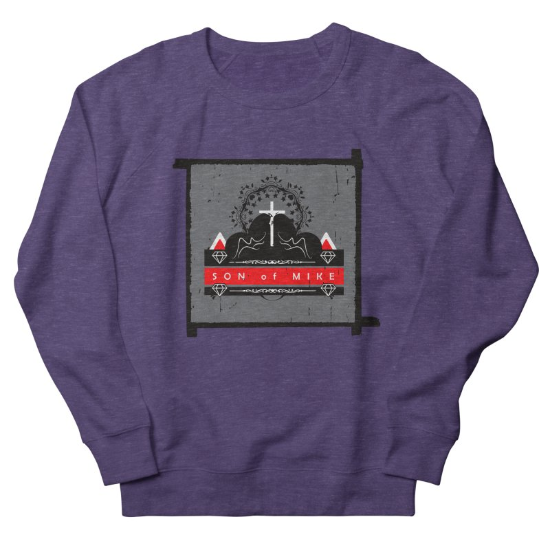 "SON OF MIKE ""High"" Women's Sweatshirt by Turkeylegsray's Artist Shop"