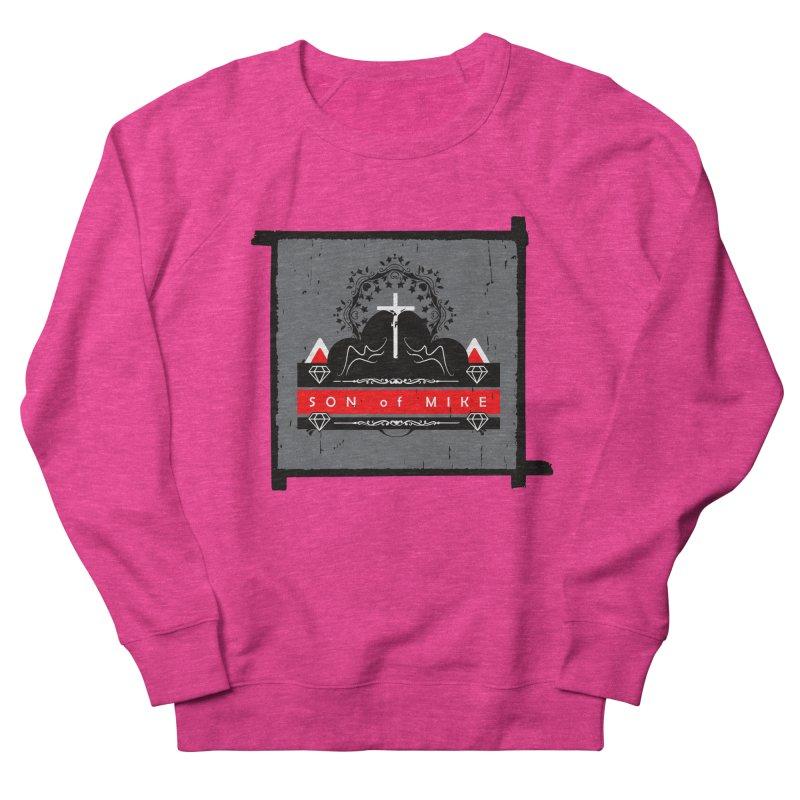 "SON OF MIKE ""High"" Men's Sweatshirt by Turkeylegsray's Artist Shop"