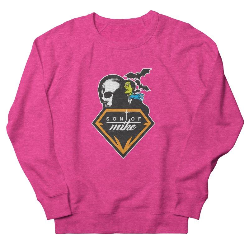 "SON OF MIKE ""Diamond Skull"" Men's Sweatshirt by Turkeylegsray's Artist Shop"