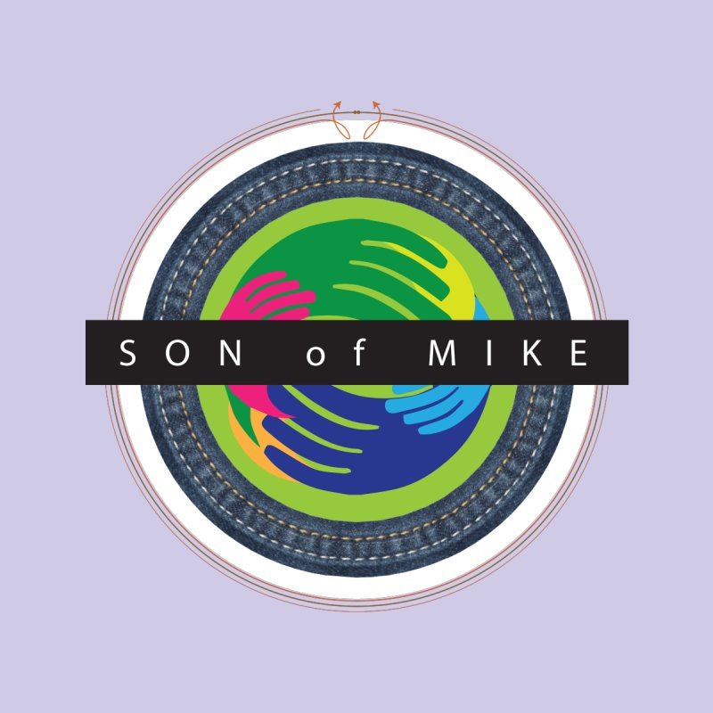 "SON OF MIKE ""Holy Circle"" by Turkeylegsray's Artist Shop"