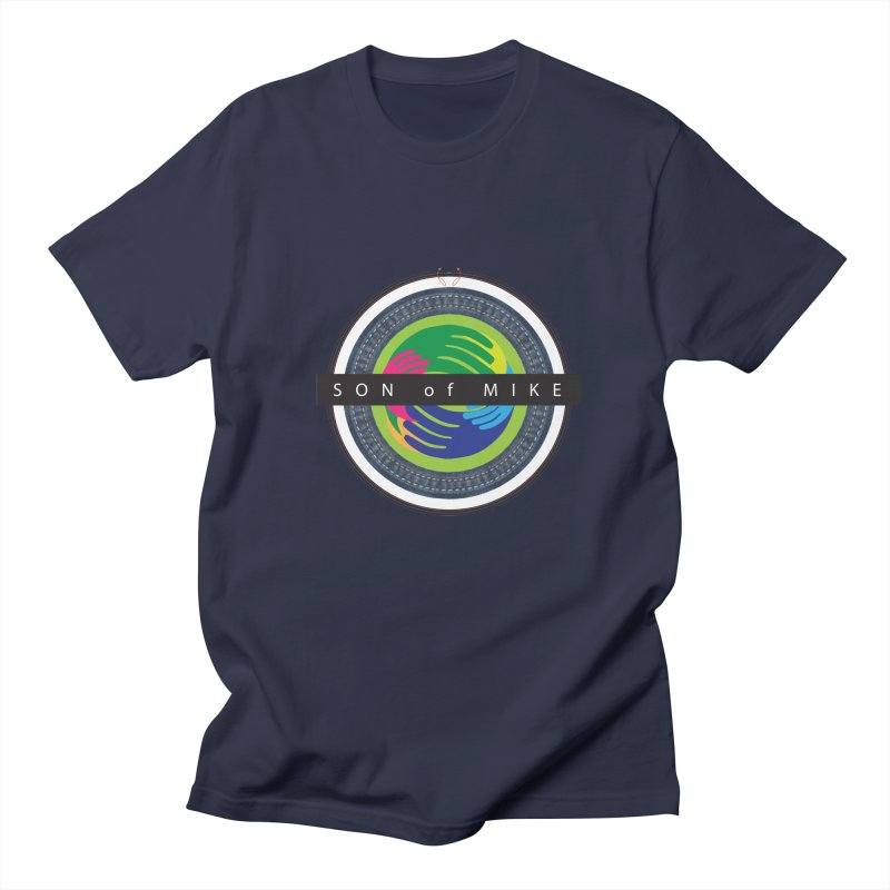 "SON OF MIKE ""Holy Circle"" Women's Unisex T-Shirt by Turkeylegsray's Artist Shop"