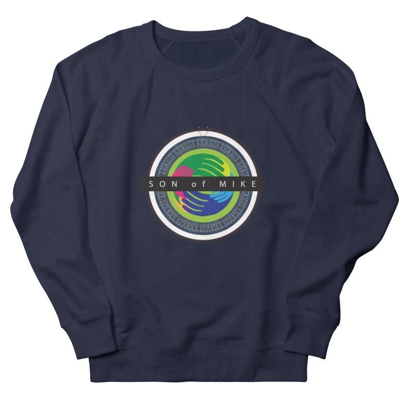 "SON OF MIKE ""Holy Circle"" Men's Sweatshirt by Turkeylegsray's Artist Shop"
