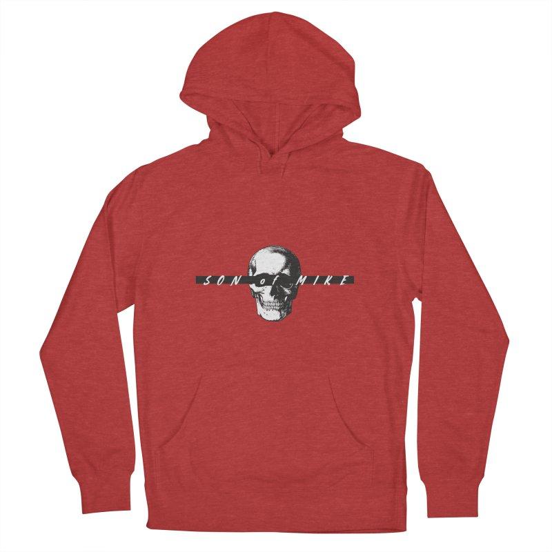 "SON OF MIKE ""Blind Skull"" Men's Pullover Hoody by Turkeylegsray's Artist Shop"
