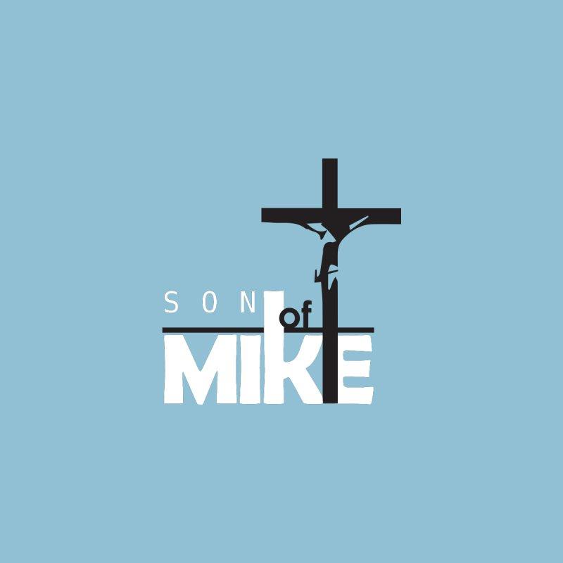 "SON OF MIKE ""Cross"" by Turkeylegsray's Artist Shop"