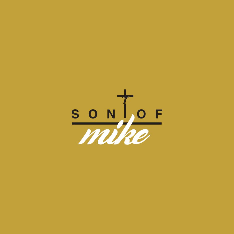 """SON OF MIKE """"Cross II"""" by Turkeylegsray's Artist Shop"""