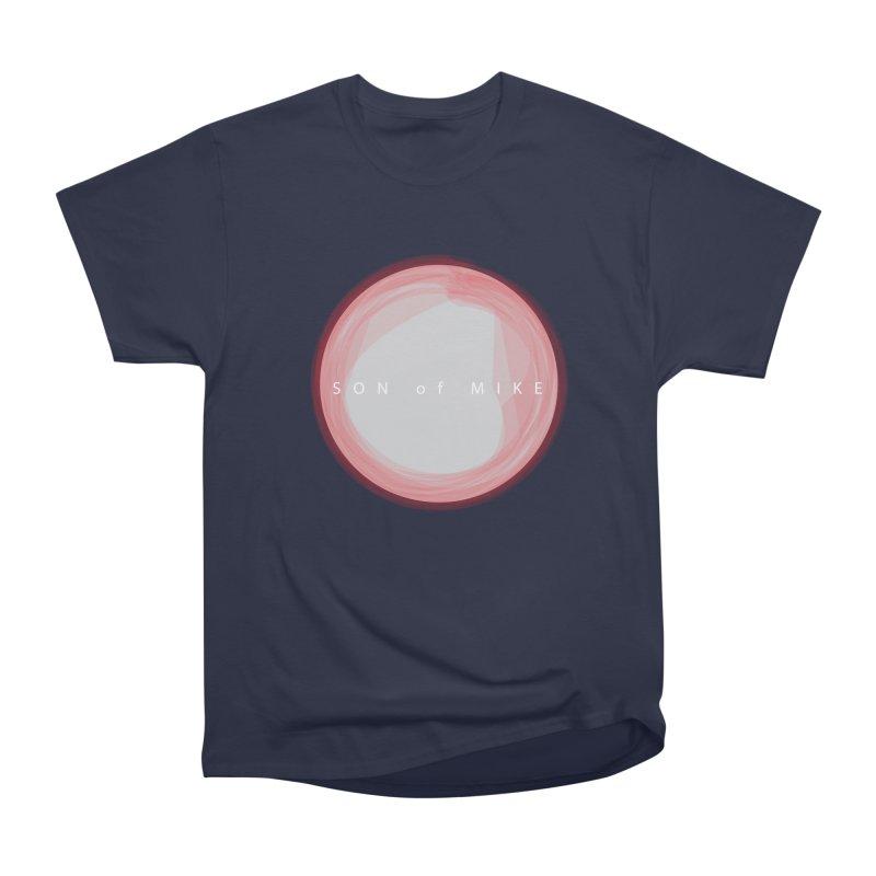 "SON OF MIKE ""Circle Brush"" Women's Classic Unisex T-Shirt by Turkeylegsray's Artist Shop"