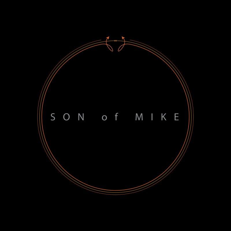 "SON OF MIKE ""Circle Arrow"" by Turkeylegsray's Artist Shop"