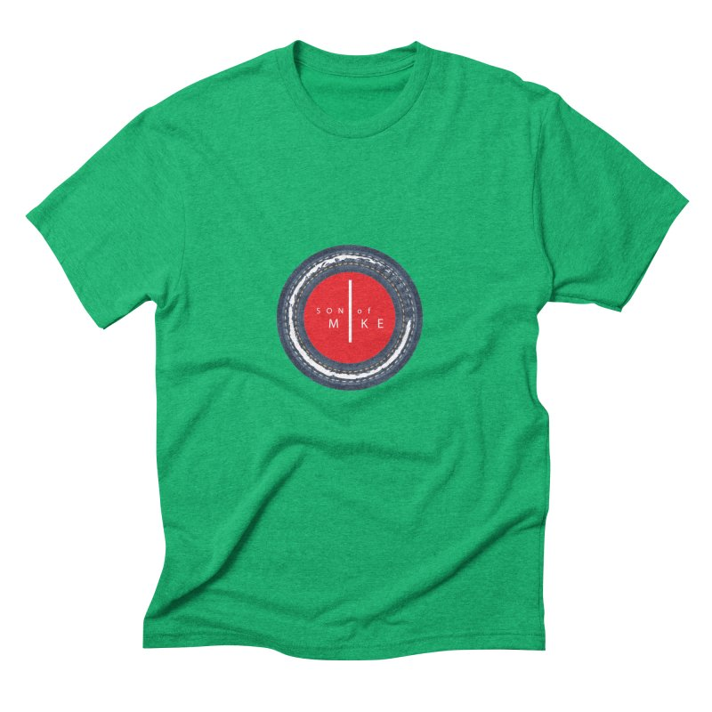 "SON OF MIKE ""Coke"" Men's Triblend T-Shirt by Turkeylegsray's Artist Shop"