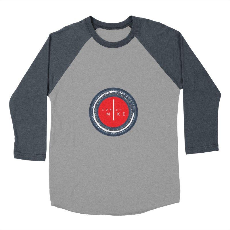"SON OF MIKE ""Coke"" Men's Baseball Triblend T-Shirt by Turkeylegsray's Artist Shop"