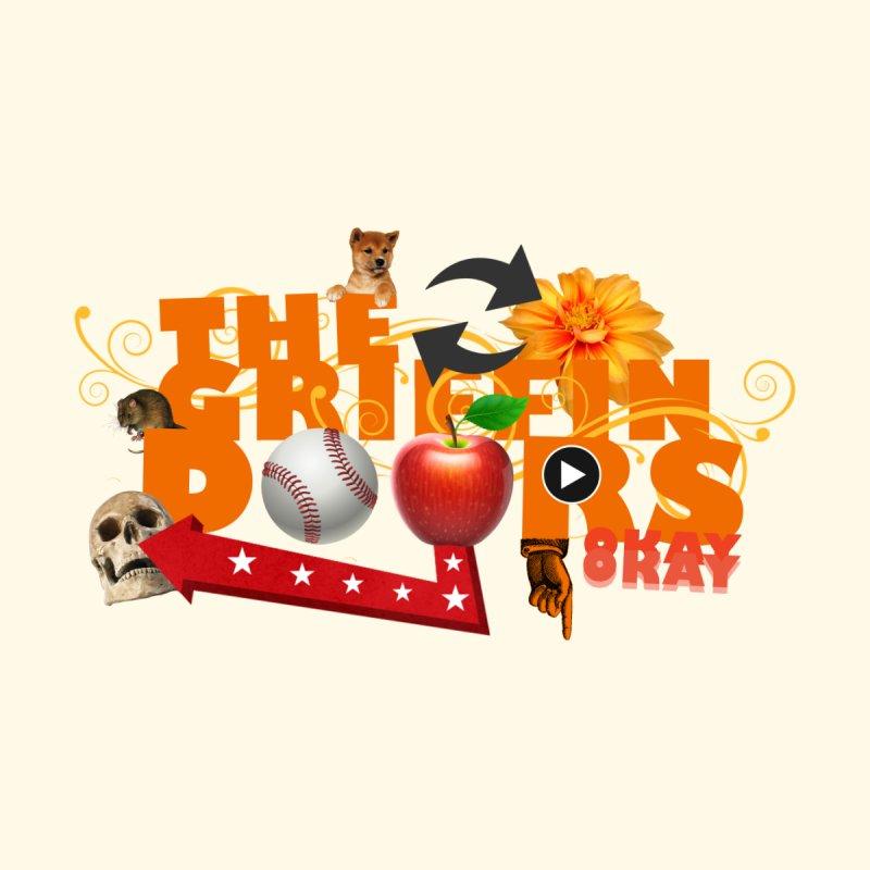 "THE GRIFFINDOORS ""Hobbies"" by Turkeylegsray's Artist Shop"