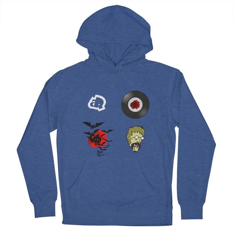 4 Logo Men's Pullover Hoody by Turkeylegsray's Artist Shop