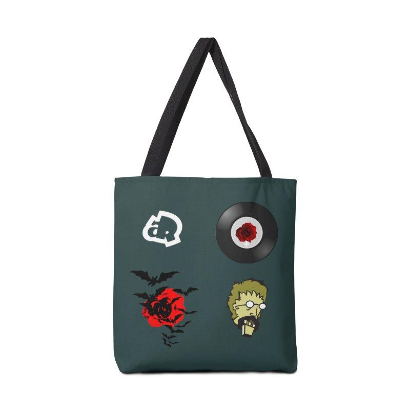 4 Logo Accessories Bag by Turkeylegsray's Artist Shop