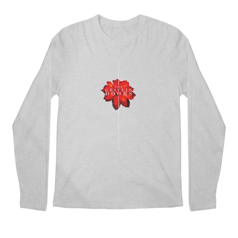 "THE GRIFFINDOORS ""Rose"" Men's Longsleeve T-Shirt by Turkeylegsray's Artist Shop"