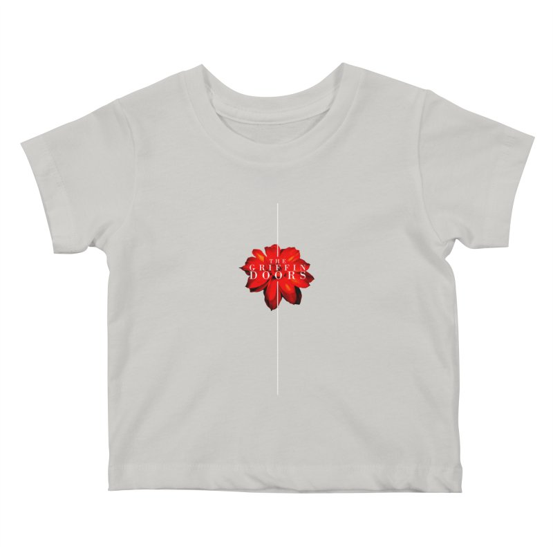"THE GRIFFINDOORS ""Rose"" Kids Baby T-Shirt by Turkeylegsray's Artist Shop"