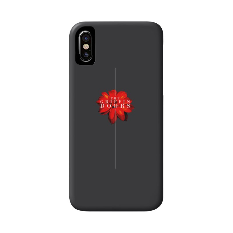 "THE GRIFFINDOORS ""Rose"" Accessories Phone Case by Turkeylegsray's Artist Shop"