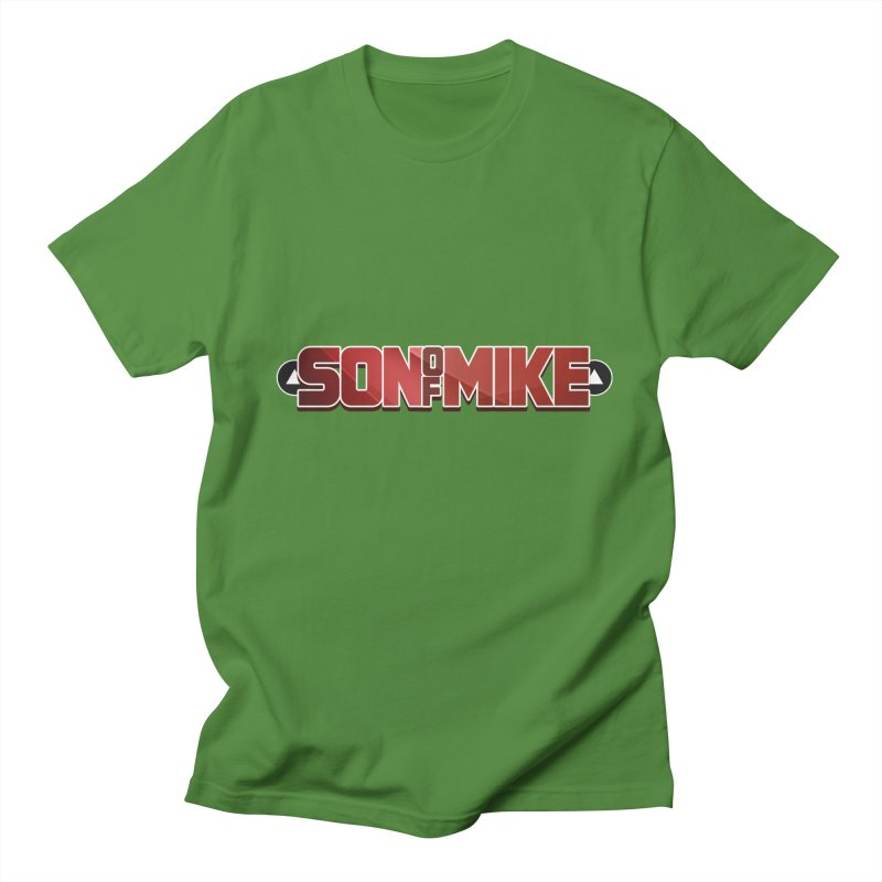 "SON OF MIKE ""2.0"" Women's Unisex T-Shirt by Turkeylegsray's Artist Shop"