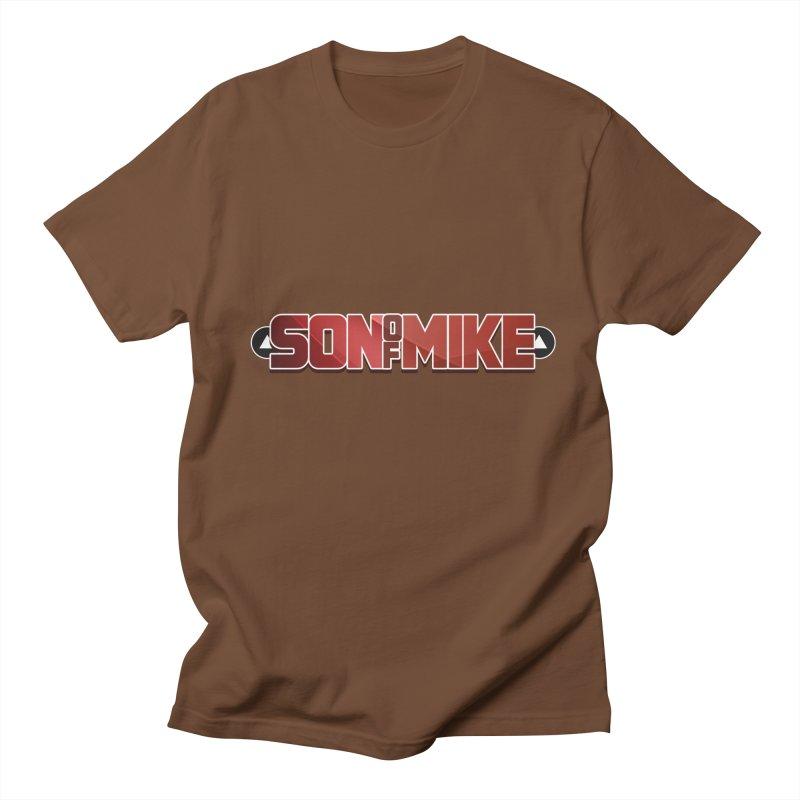 "SON OF MIKE ""2.0"" Men's T-Shirt by Turkeylegsray's Artist Shop"