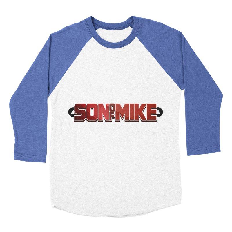 "SON OF MIKE ""2.0"" Men's Baseball Triblend T-Shirt by Turkeylegsray's Artist Shop"