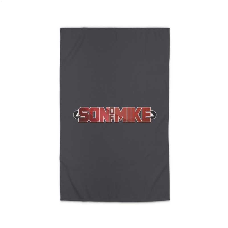 """SON OF MIKE """"2.0"""" Home Rug by Turkeylegsray's Artist Shop"""