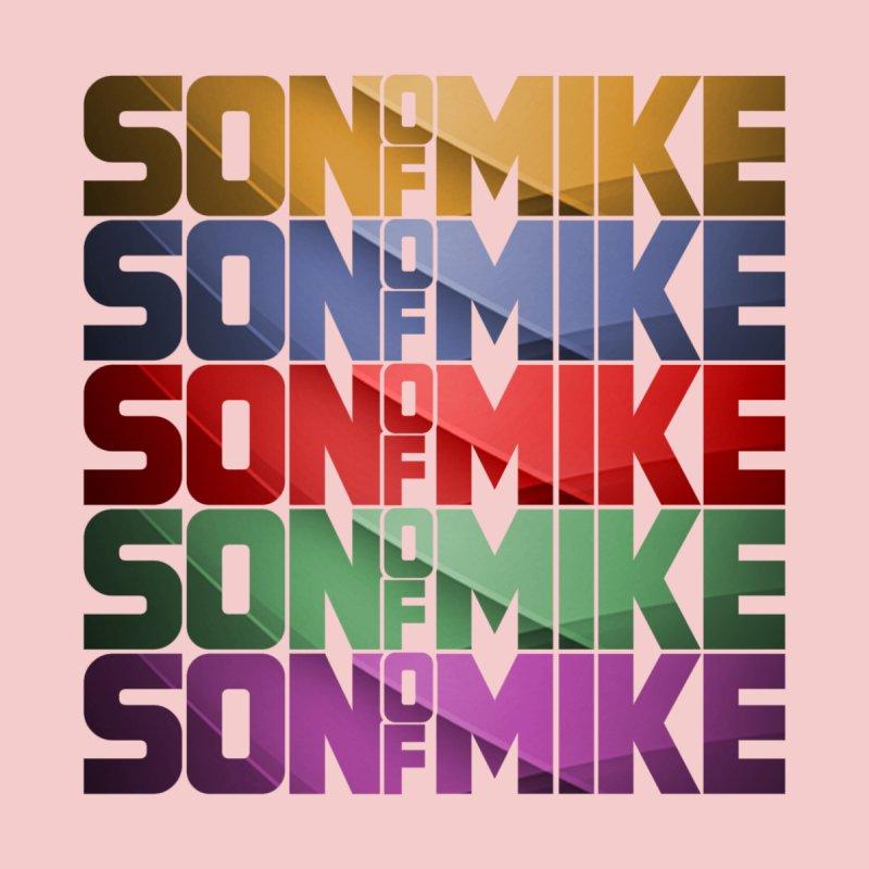"SON OF MIKE ""Rainbow"" by Turkeylegsray's Artist Shop"