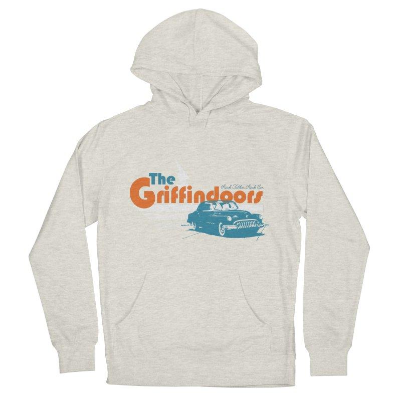"THE GRIFFINDOORS ""Lightning"" Men's Pullover Hoody by Turkeylegsray's Artist Shop"