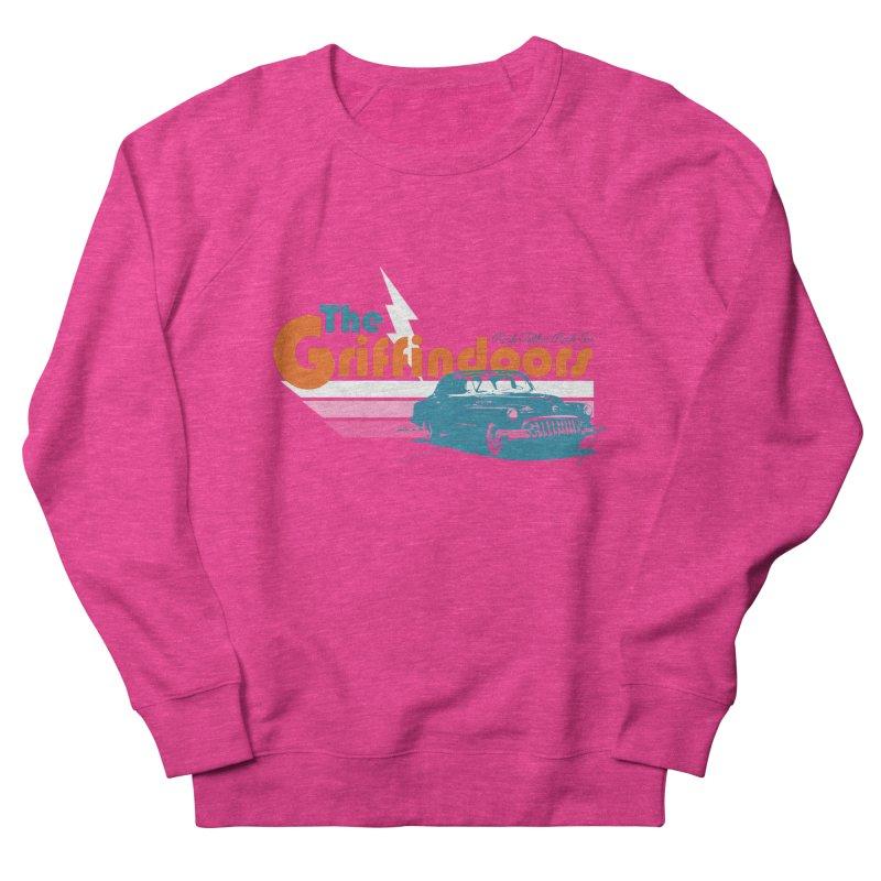 "THE GRIFFINDOORS ""Lightning"" Women's Sweatshirt by Turkeylegsray's Artist Shop"