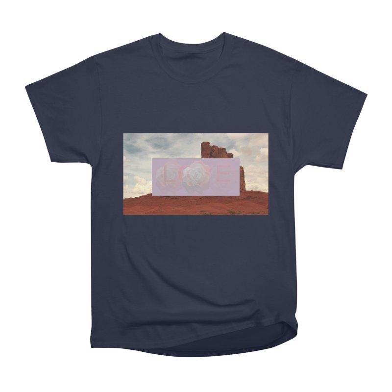 love canyon Women's Classic Unisex T-Shirt by Turkeylegsray's Artist Shop