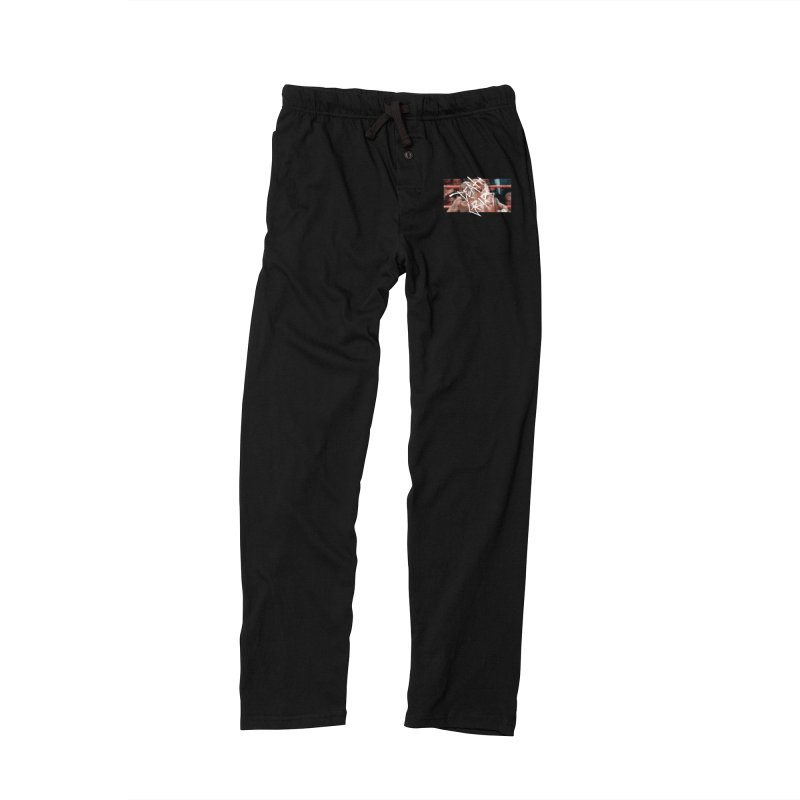 "Death Grips ""Tyson"" Men's Lounge Pants by Turkeylegsray's Artist Shop"