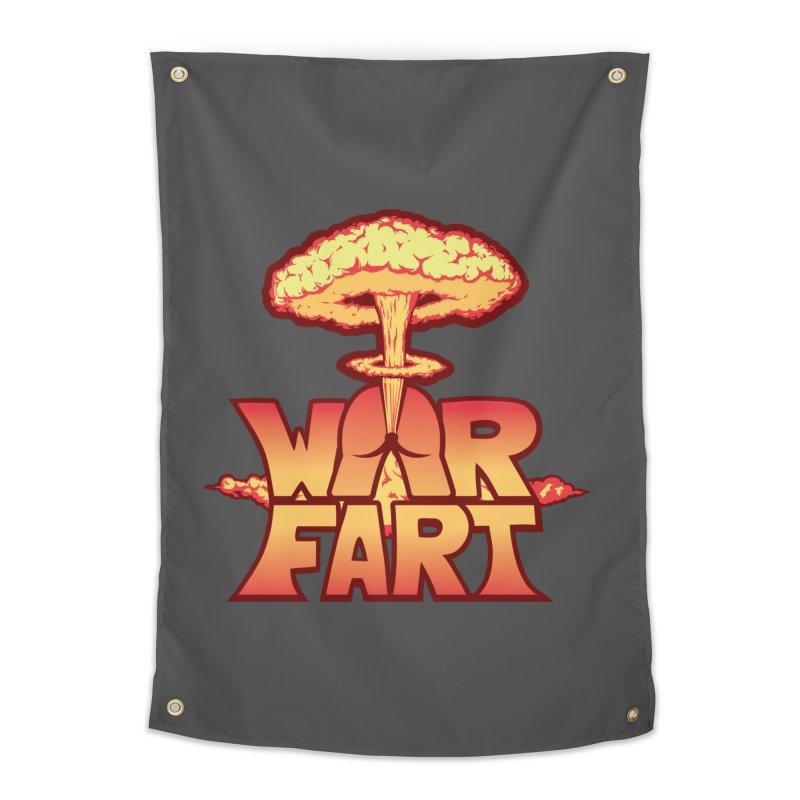 WAR FART Home Tapestry by Turkeylegsray's Artist Shop