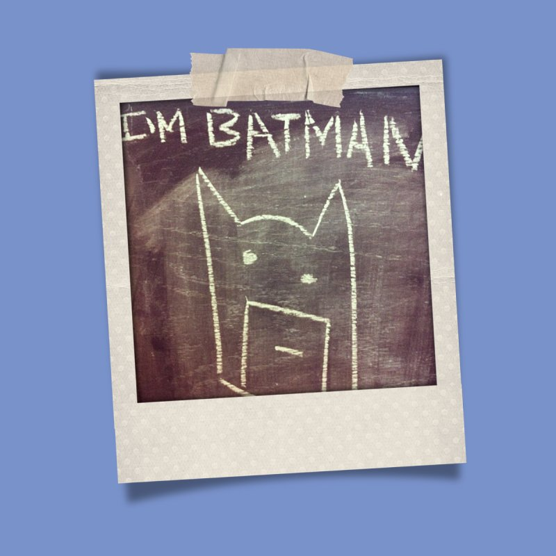 I'M BATMAN by Turkeylegsray's Artist Shop
