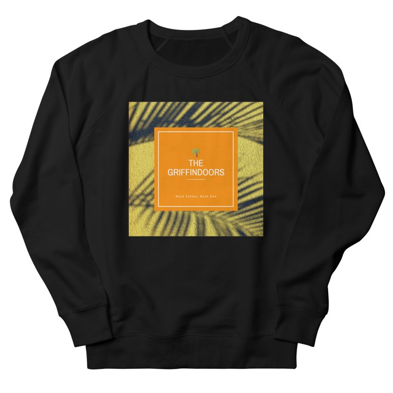 "THE GRIFFINDOORS ""Palm Trees"" Men's Sweatshirt by Turkeylegsray's Artist Shop"