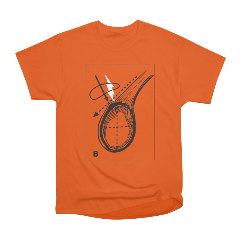 Peel Men's Classic T-Shirt by Turkeylegsray's Artist Shop