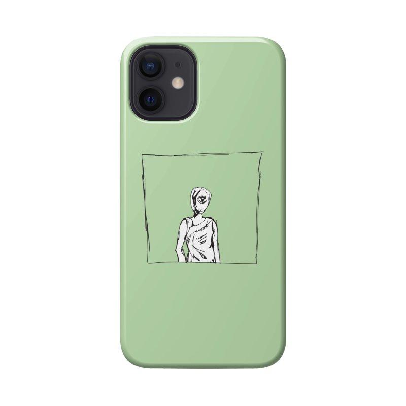 EYE Accessories Phone Case by Turkeylegsray's Artist Shop