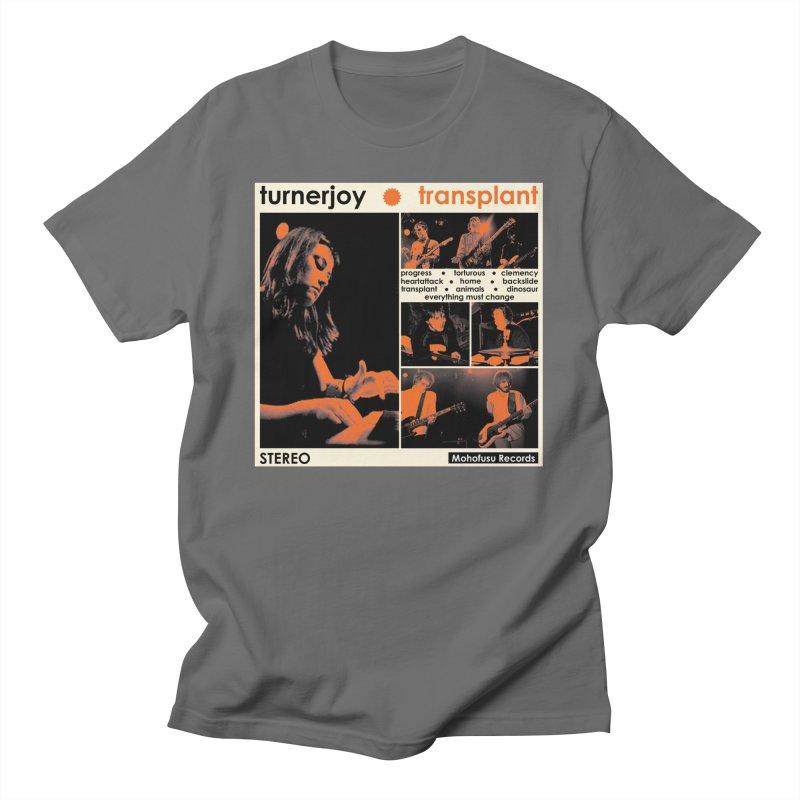 Transplant Men's T-Shirt by turnerjoy's Artist Shop