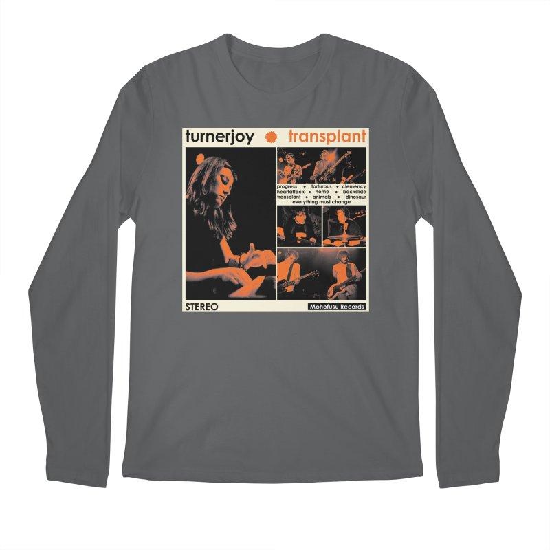 Transplant Men's Longsleeve T-Shirt by turnerjoy's Artist Shop