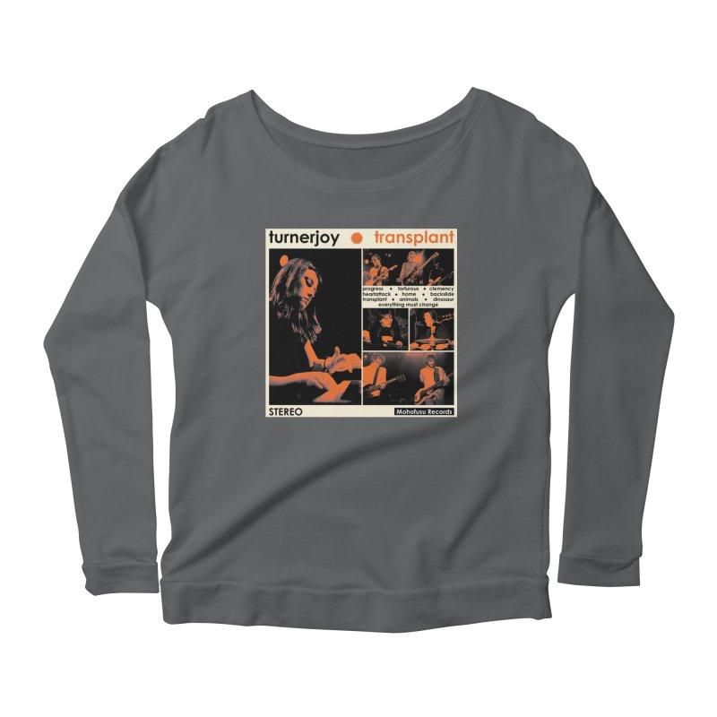 Transplant Women's Longsleeve T-Shirt by turnerjoy's Artist Shop