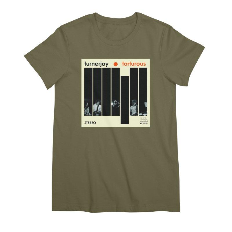 Torturous Women's T-Shirt by turnerjoy's Artist Shop