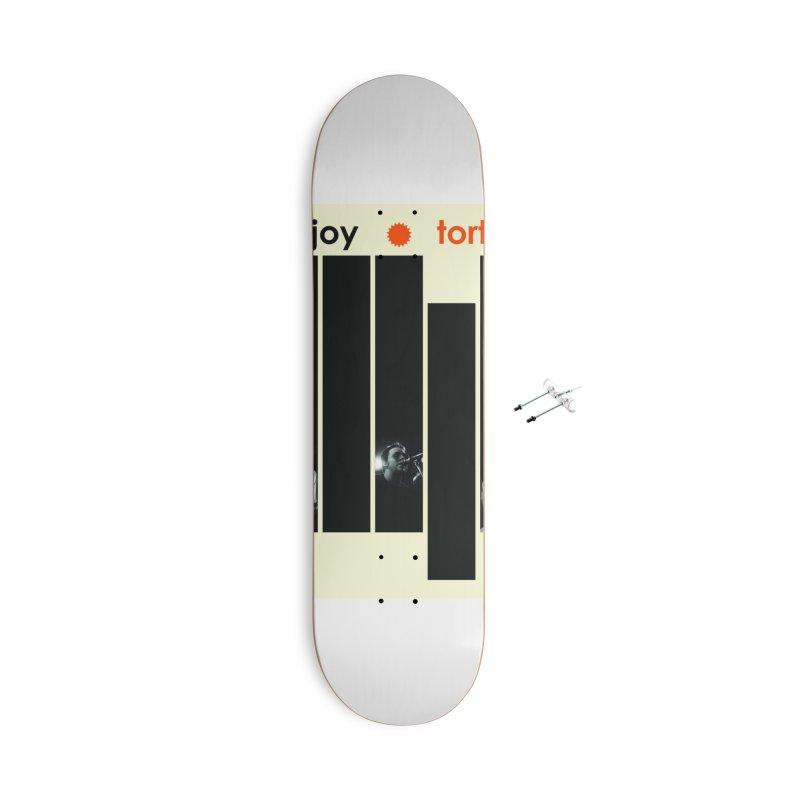 Torturous Accessories Skateboard by turnerjoy's Artist Shop