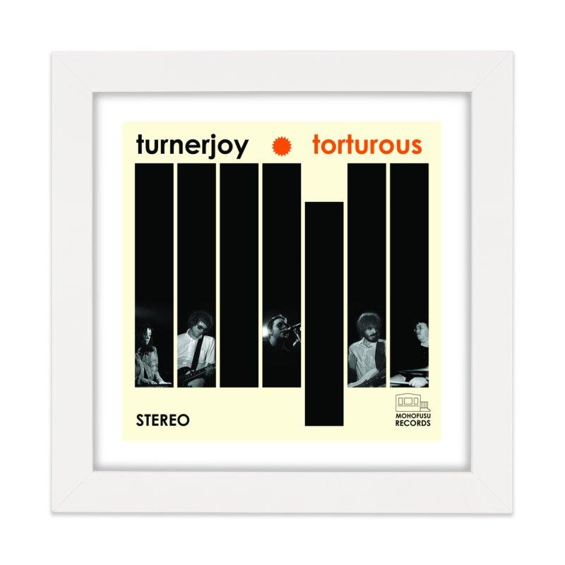 Torturous Home Framed Fine Art Print by turnerjoy's Artist Shop