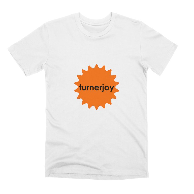 Small Sun Men's T-Shirt by turnerjoy's Artist Shop